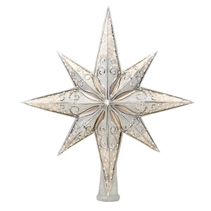 Shiny Brite Glass Christmas Tree Ornaments