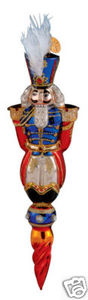 RADKO 1014004 JEWELED GUARD - NUTCRACKER - LMTD ED 750 (GG2)