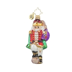 RADKO 1017708 MAJOR CRACKER GEM - NUTCRACKER ORNAMENT - NEW 2015 (23)
