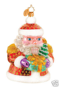 RADKO 1014669 MAJOR CRUNCH - NUTCRACKER - LIMITED EDITION 750 - RETIRED ORNAMENT (G3)